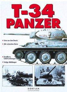 T-34 Panzer