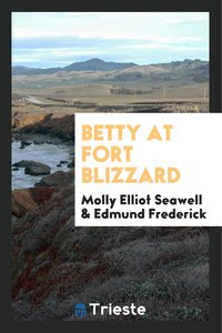 Betty at Fort Blizzard