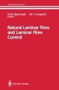 Natural Laminar Flow and Laminar Flow Control