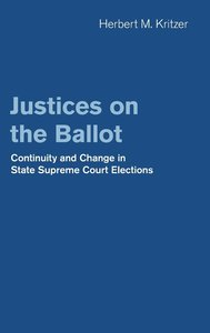 Justices on the Ballot