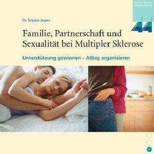 Familie, Partnerschaft und Sexualität bei Multipler Sklerose