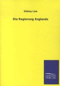 Die Regierung Englands