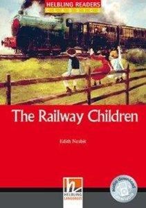 The Railway Children, Class Set. Level 1 (A1)