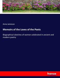 Memoirs of the Loves of the Poets