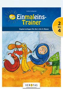 Der Einmaleins-Trainer