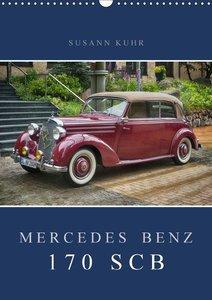 Mercedes Benz 170 SCB