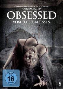 Obsessed - Vom Teufel besessen, 1 DVD