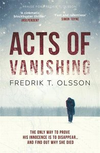 Acts of Vanishing