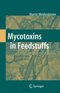 Mycotoxins in Feedstuffs