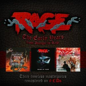 The Early Years (6CD Box)