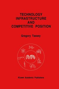 Technology Infrastructure and Competitive Position