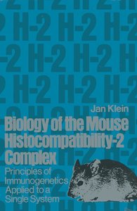 Biology of the Mouse Histocompatibility-2 Complex