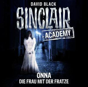 Sinclair Academy - Folge 02