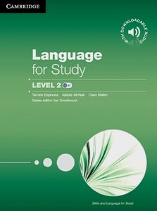 Skills and Language for Study. Stud. B. + Downloadable Audio Lev