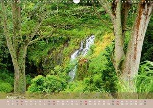 Aloha aus Hawaii (Wandkalender 2019 DIN A3 quer)