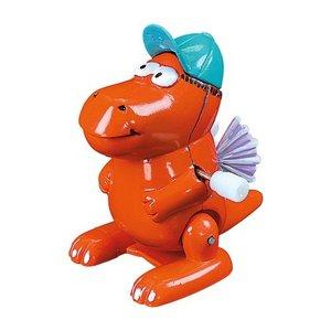 Der kleine Drache Kokosnuss Aufziehfigur