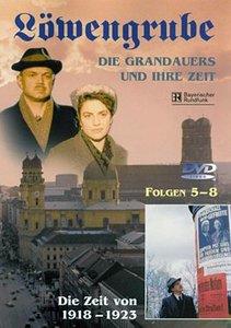 Löwengrube - Die Grandauers und Ihre Zeit (Vol. 2)