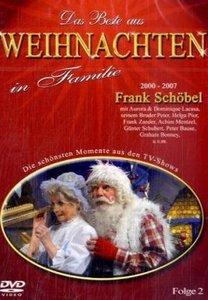 Das Beste aus Weihnachten in Familie. Folge.2, 1 DVD