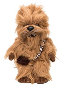 Roaring Chewbacca 45 cm mit 8 verschiedenen Chewbacca Sounds -