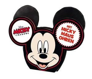 Disney Micky & Freunde: Mit Micky-Maus-Ohren