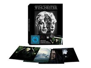 Winchester - Das Haus der Verdammten - Special Limited Edition
