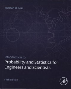 Introduction to Probability and Statistics for Engineers and Sci