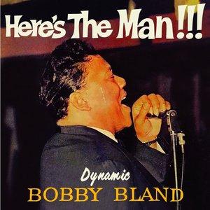Here\'s The Man!!!+10 Bonus Tracks