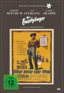 Der Einzelgänger (Edition Western-Legenden 56)