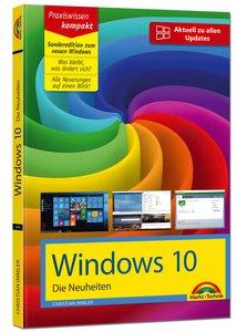 Windows 10 Sonderedition - Die Neuheiten zum brandaktuellem Upda
