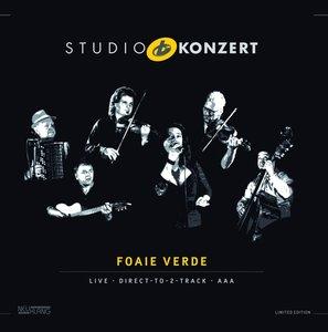 Studio Konzert [180g Vinyl Limited Edition]