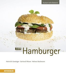 33 x Hamburger