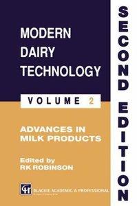 Modern Dairy Technology