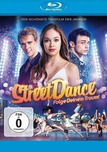 Streetdance - Folge deinem Traum!, 1 Blu-ray