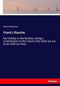 Frank\'s Ranche