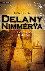 Flucht aus Nimmèrÿa