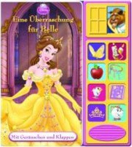 Disney Prinzessinnen. Eine Überraschung für Belle