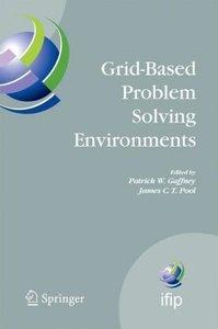 Grid-Based Problem Solving Environments