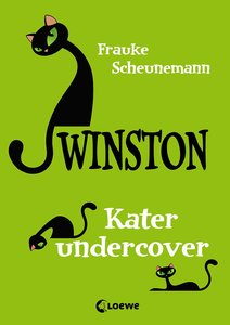 Winston - Kater undercover