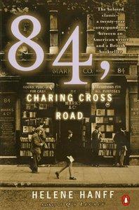 84, Charing Cross Road, English edition