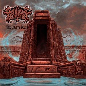 The Crypts Below (Black Vinyl)
