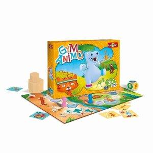Gym Animo (Kinderspiel)
