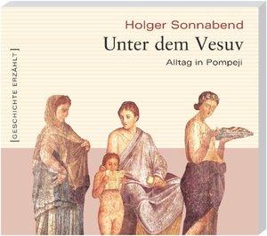 Unter dem Vesuv