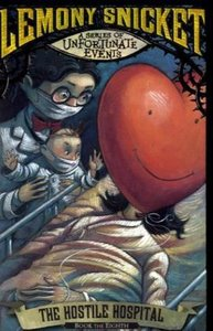 A Series of Unfortunate Event 08. The Hostile Hospital