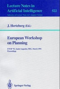 European Workshop on Planning