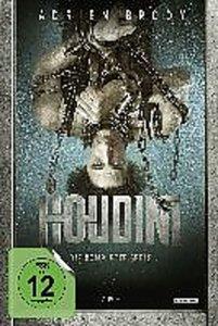 Houdini - Die komplette Serie