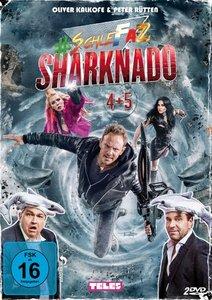 SchleFaZ-Sharknado: 4+5 Doppel-