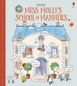 Miss Molly\'s School of Manners