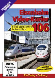 Eisenbahn Video-Kurier 106
