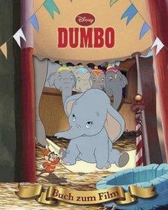 Disney: Dumbo mit Kippbild
