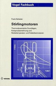 Stirlingmotoren
